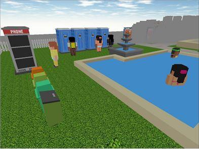 Kizi Games Free – Small city 5