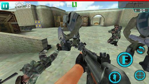 Gun Striker Fire – FPS Game 5