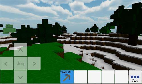 Cubed Craft: Survival 3
