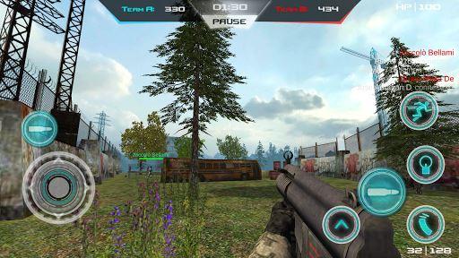 Assault Line CS – Online Fps 2