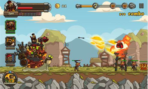 Snail Battles 2