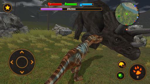 Clan of T-Rex 4