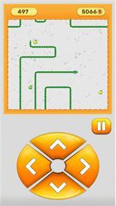 Snake Game 3