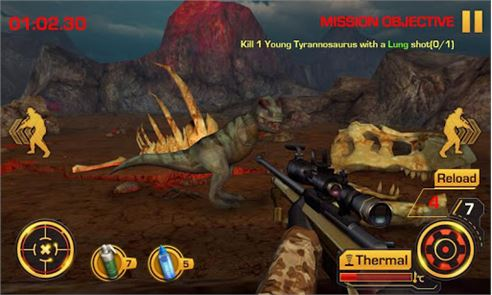 Wild Hunter 3D 5