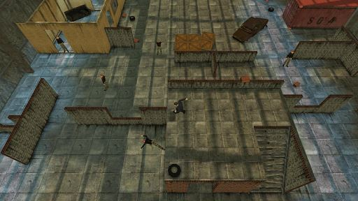 Agent #9 – Stealth Game 2