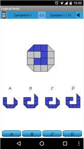 Logical test 3