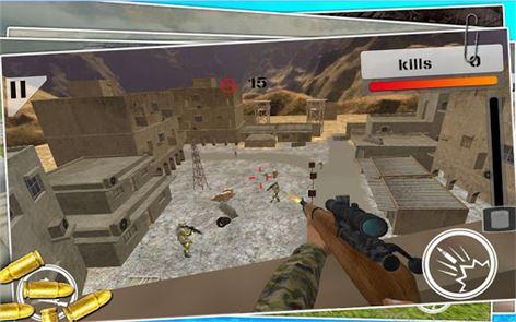 Sniper Hostage Rescue 2