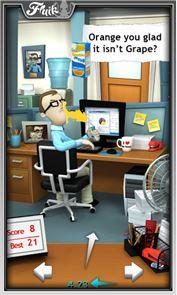 Office Jerk Free 3