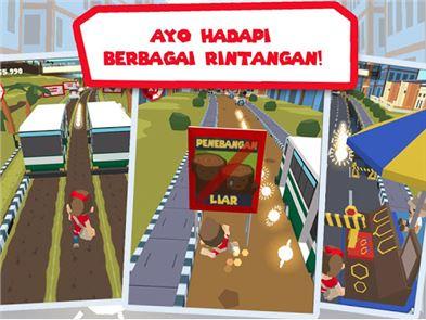 Jokowi GO! 3