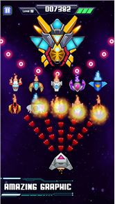 Galaxy Space Shooter 4