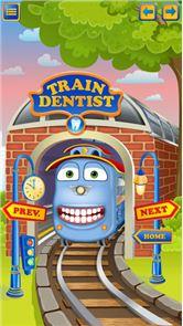 Toy Trains 6