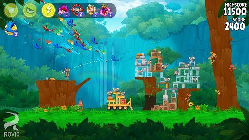 Angry Birds Rio 6