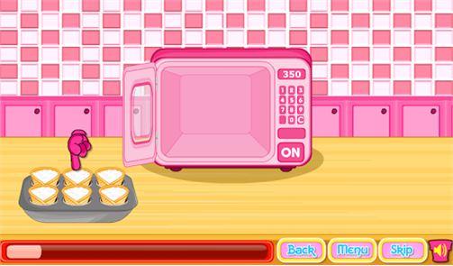 Cooking Ice Cream Cone Cupcake 4
