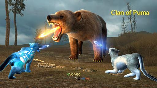 Clan of Puma 2
