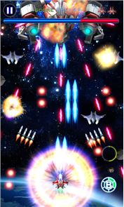 Star Fighter 3001 Free 1