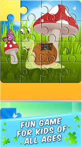 Puzzle Games for Kids 3