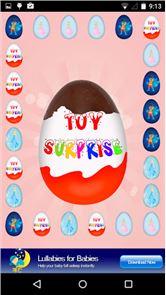 Surprise Eggs 1