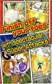 DRAGON BALL Z DOKKAN BATTLE 3