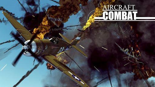 Aircraft Combat 1942 2