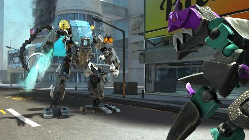 LEGO® Hero Factory Invasion 1