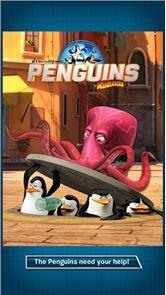 Penguins: Dibble Dash 6
