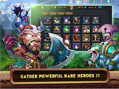 Arcane Heroes 1