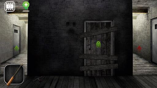 Horror house night 4