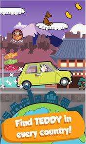 Mr Bean™ – Around the World 4