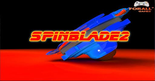 Spin Blade 2 1