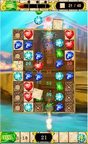 Gems Mania Legend 3