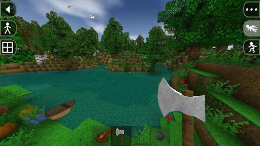 Survivalcraft Demo 1