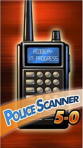Police Scanner 5-0 (FREE) 1