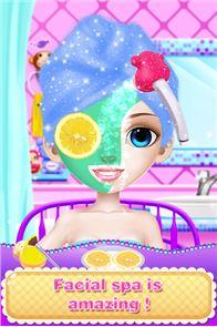 Princess Makeup Salon 1