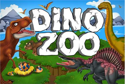 DINO WORLD Jurassic builder 2 1