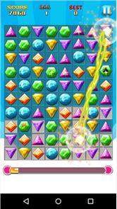 Galaxy Jewels Quest 6