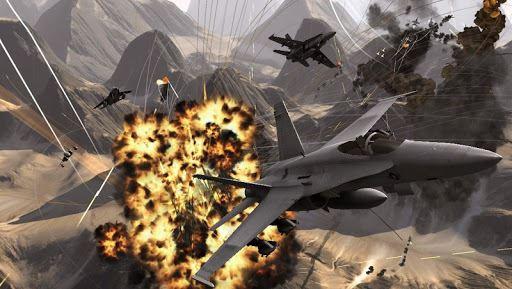 Call Of ModernWar:Warfare Duty 1