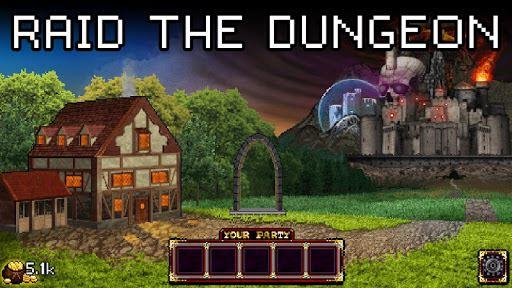 Soda Dungeon 5