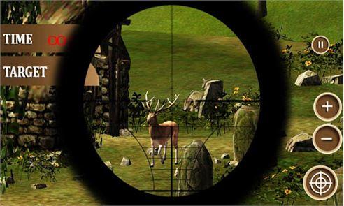 Hunting Jungle Animals 2 3