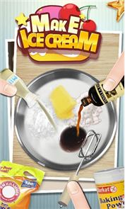 Ice Cream Maker – cooking game 2