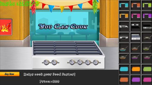 You Can Cook 6