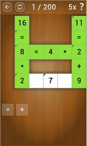 Math Pieces 2