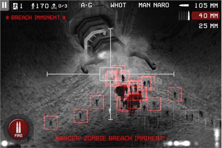 Zombie Gunship Free 6