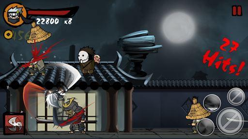 Ninja Revenge 3