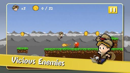 Timmy's World – Platform Game 4
