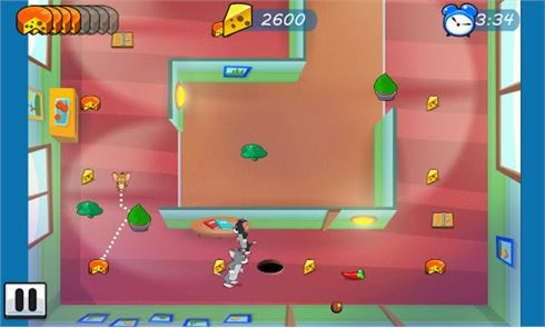 Tom & Jerry: Mouse Maze FREE 4