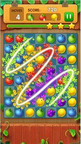 Fruits Burst 1