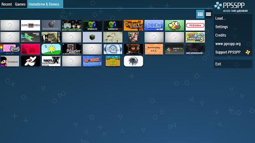 PPSSPP – PSP emulator 4