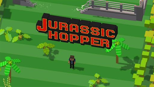 Jurassic Hopper 5