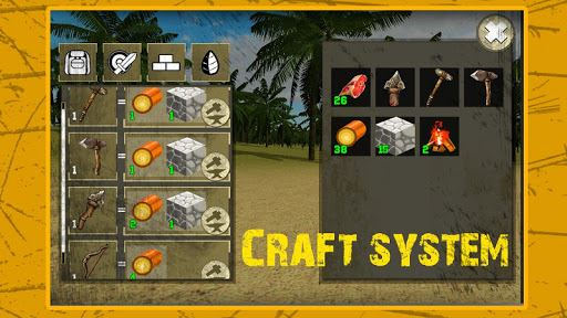 Survival Island 2: Dino Hunter 4