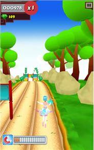 Princess Temple Run 5
